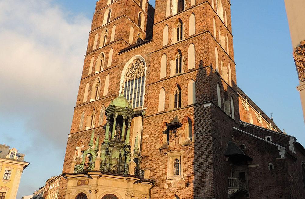 Pôlonia – 4 dias em Cracóvia: hospedagem, conhecendo o centro histórico e o castelo de Wawel