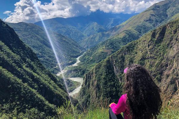 Inca Jungle e Machu Picchu – Peru