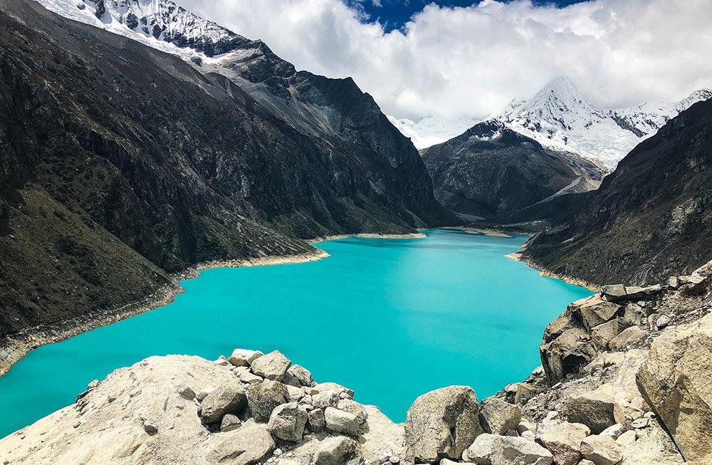 Parque Nacional Huascarán – Peru