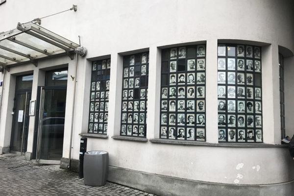 Cracóvia  – Bairro Judeu e Fábrica de Schindler – Dia 3