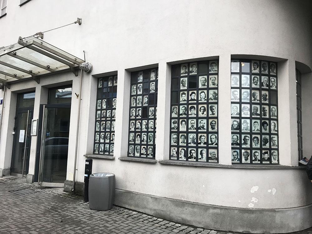 bairro judeu