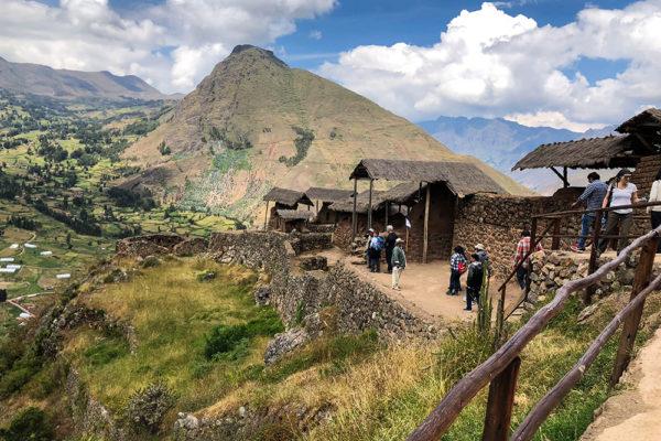 Cusco e Vale Sagrado – Peru
