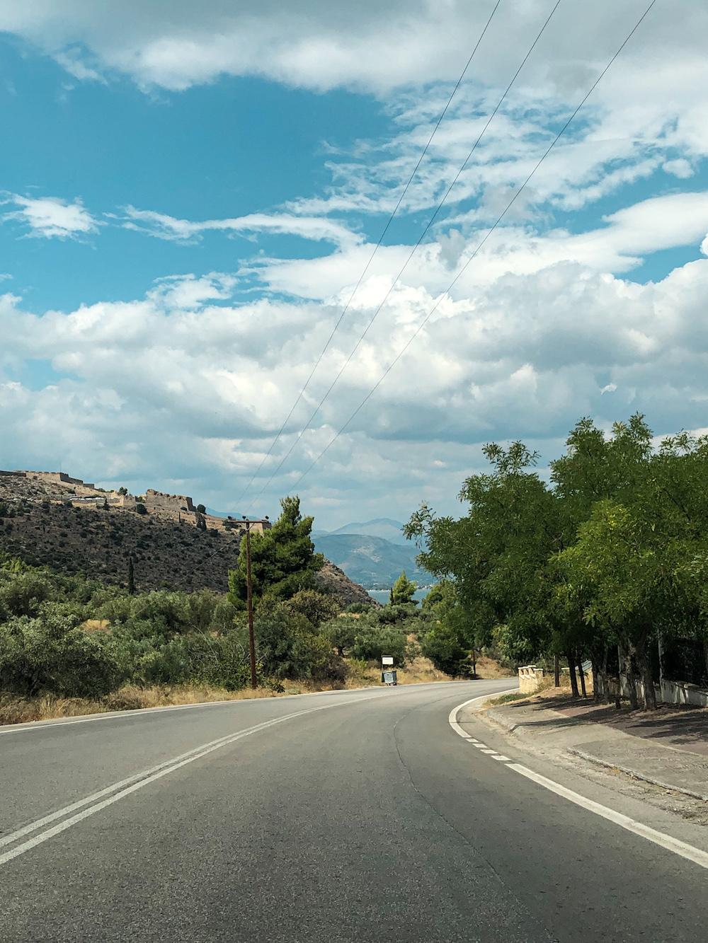 Roadtrip Zakynthos