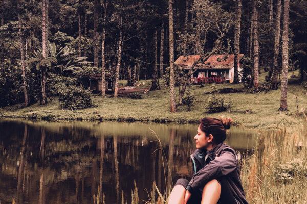 5 Lugares para desfrutar da natureza em Monte Verde